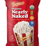 Popcornopolis Organic Nearly Naked Now On Sale at Costco – Score HUGE Savings