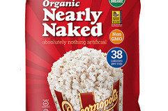 Popcornopolis Organic Nearly Naked Now On Sale at Costco – Score HUGE Savings