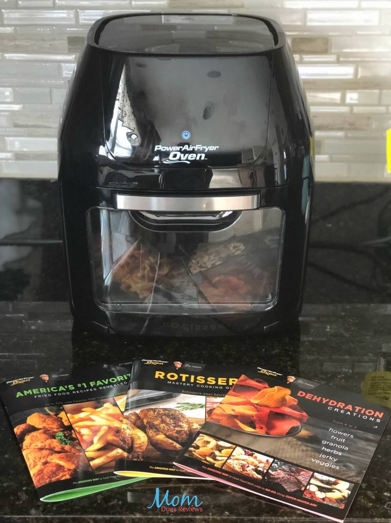 Win Power Airfryer Oven It S Free At Last