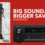 The Sound System of your Dream Available at Magnolia's March AudioFest at Best Buy #ad