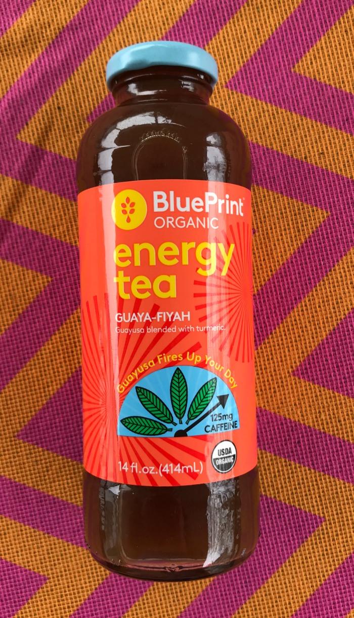 BluePrint Energy Tea