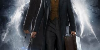 Fantastic Beasts: The Crimes of Grindelwald Official Teaser Trailer – Get Your #WandsReady #FantasticBeasts in Theaters 11/16/18