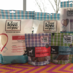 """I and love and you"" Provide Tasty, Nutritious Dog Food, Chews, & Treats"