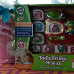 V Tech and Leap Frog Toys for Easter Make Learning Fun #Easter2018
