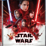 Star Wars: The Last Jedi on DVD/Blu-Ray March 27! Get Free Printables Here #TheLastJedi