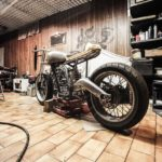 DIY Project: Transforming Your Garage into a Man Cave