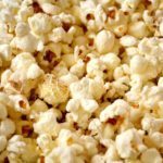 What You Need To Snack On For Your Movie Night