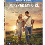 Forever My Girl on Blu-ray/DVD and On Demand April 24 #ForeverMyGirl