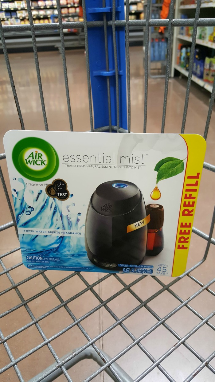 Air Wick Essential Mist Diffusers Available At Walmart Its Free Wiring Money Easy To Take Anywhere In The Home For That Calming Fresh Scent As It Operates On Batteries I Love This Dont Have Mess With Wires And Plugs