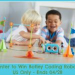 Meet Botley – The Code To Fun for Kids #BOTLEY – Enter to #Win one