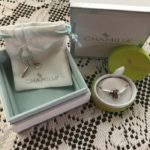 Chamilia Charms and Necklaces Make Mom Smile on Mother's Day #GiftsforMom2018