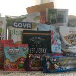 April's Degustabox was Chocked Full of Delicious, Healthy Snacks for Spring! #DegustaboxUSA