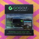 GoGolf GPS is the Perfect Gift for Golfing Dads #GiftsforDad2018