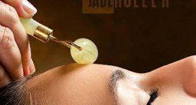 Get Healthier Skin With Jade Facial Roller