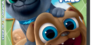 Puppy Dog Pals Available on DVD now #PuppyDogPals