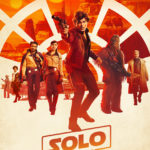 SOLO: ASTAR WARSSTORY All-New Trailer Video #HanSolo