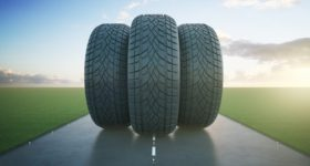 Everything You Need to Know About This Trio of Tire Brands