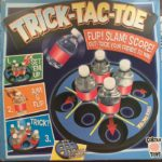 Trick-Tac-Toe Brings Fun Family Competition to Backyard Games