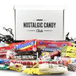 Win a 3-Month Subscription to Nostalgic Candy Club