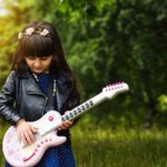 Getting Your Kids Into Music