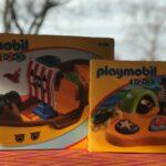 PLAYMOBIL 1.2.3 Pirates Sets Make Imaginative Adventures Exhilarating