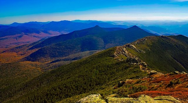 Where to Go In New Hampshire