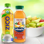 Save on Odwalla and ZICO products at Safeway and Albertson's #FreshCutSavings #Cbias #ad