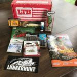 Help Dad Relax on Father's Day with a Lucky Tackle Box Subscription #GiftsforDad2018