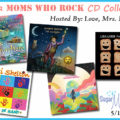 """Moms Who Rock"" CD Collection Giveaway"