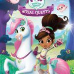 Nella the Princess Knight: Royal Quests available on DVD July 3, 2018!