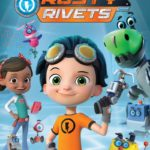 Rusty Rivets available on DVD July 31, 2018!