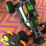 Turbo Panther 60thAnniversary Edition RC Car Is Perfect Outdoor Summer Fun