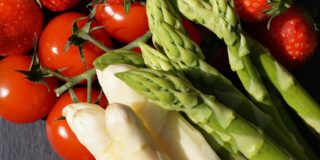 How to Get Free Vegetables for the Rest of Your Life