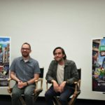 Get Ready to Laugh with Disney Channel's BIG City Greens #BigCityGreensEvent