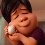 """Talking with Director Domee Shi and Producer Becky Neiman of Pixar Animation Short """"BAO"""" #Incredibles2Event"""