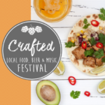 Head to Crafted Festival In Cincinnati on July 21st – Enter to #Win 2 Tickets