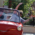 5 Things to See at Pixarfest Disneyland as a First Timer #Pixarfest #Incredibles2Event