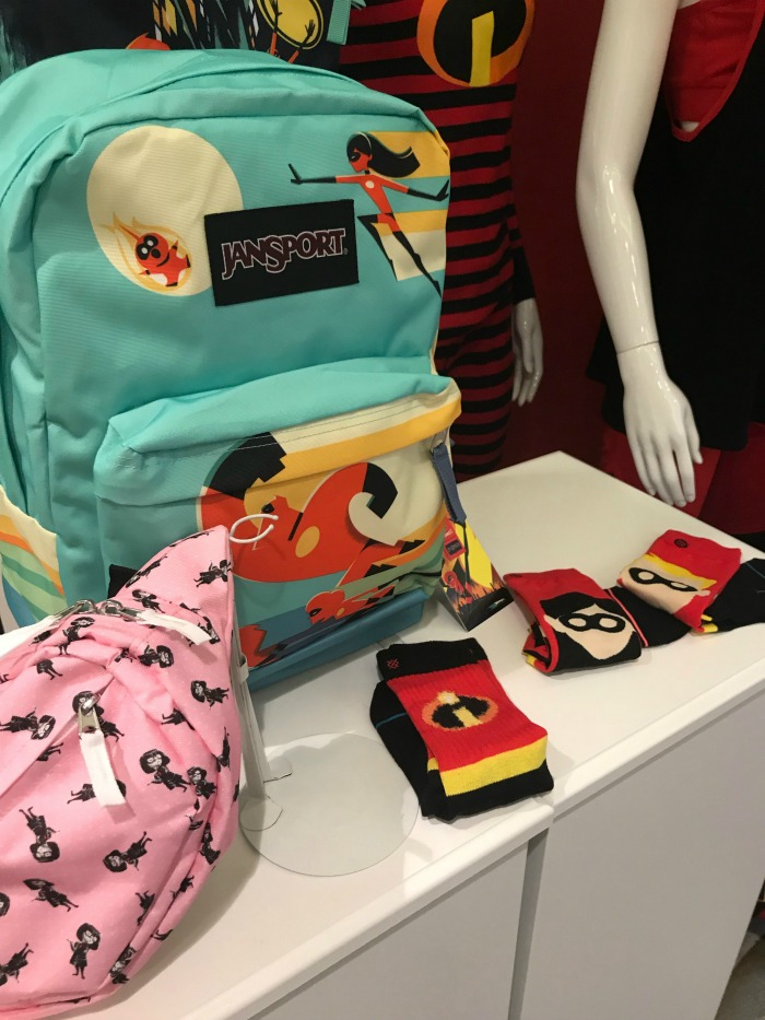 incredibles 2 products for the incredibles fanatic in all of us  incredibles2event