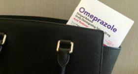 NEW Kroger Omeprazole Orally Disintegrating Tablet for Long-Lasting Heartburn Relief #DissolveHeartburnKroger