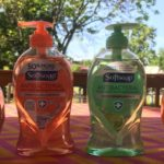 Soft Soap Summer Scents Smell Delightful