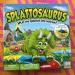 Splattosaurus