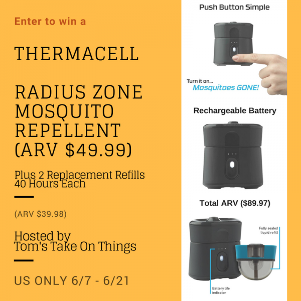 Thermacell-Mosquito-Repellent-Giveaway