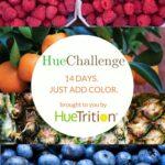Win a $25 Amazon Gift Card from Huetrition #HueTrition