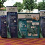 Battle Eczema, Acne and Dandruff with the Kamedis Skincare Line