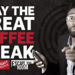 Eight O'Clock Coffee Introduces The Great Coffee Break: A Digital Escape Room Game People Can Play to Win a Year of Free Groceries