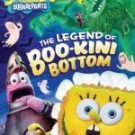 SpongeBob SquarePants: The Legend of Boo-Kini Bottom on DVD September 11