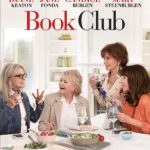 BOOK CLUB Now Available on DVD/Blu-Ray #BookClubMovie