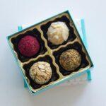 tinyB Chocolates Make Tasty Stocking Stuffers #MegaChristmas18