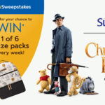 #SunRypeFamilySweepstakes Celebrating the release of Disney's Christopher Robin – Enter to #Win Weekly Prizes! #ChristopherRobin