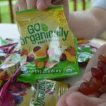 Nominate a School In Need of Books with the Go Organically Fruit Snacks